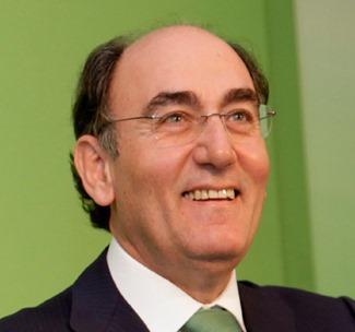 Sánchez Galán