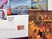 'Elías ladrones magia', magia literatura juvenil