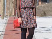 ¡Nuevo look! Vestido Zara