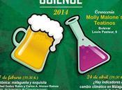 Tertulias 'Beer Science' (Málaga, España)