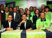 Alianza País pierde alcaldías Guayaquil Quito.