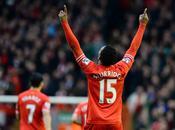 Liverpool hace partido épico