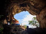 Cuevas templos budistas (Galería).