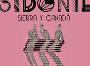 Sidonie Sierra Canadá (Historia amor asincrónico) (2014)