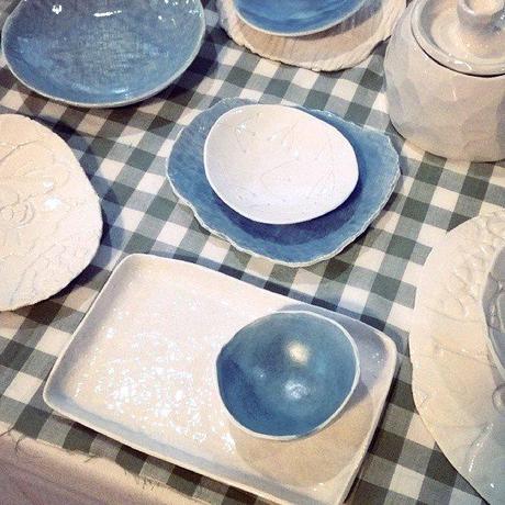 El colibr cer mica paperblog for Curso de ceramica madrid