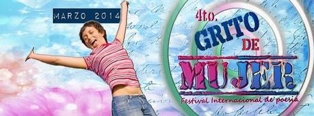 Convocatoria Festival Internacional de Poesía Grtio de Mujer 2014