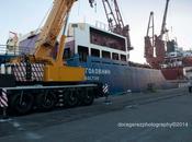 equipo distrital escobar visita buque polar vasiliy golovnin puerto buenos aires
