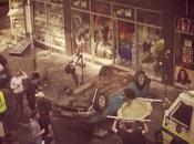 """""""Los vengadores: Ultron"""", imágenes rodaje"""