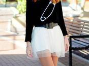 Tendencia: falda