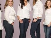 Escoge jeans mejor sienta
