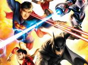 """Justice League: War"" golpeamos"""