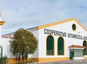 "Visita ""Bodegas Cooperativa Vitivinícola Jerezana Nuestra Señora Angustias"""