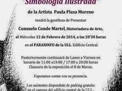 """Simbología ilustrada"" Universidad Laguna (Tenerife)"