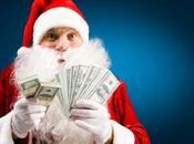 renta anual santa claus dinero necesario para comprar todos regalos