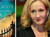 J.K. Rowling planea siete libros para serie Cormoran Strike