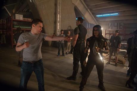 Nuevas Imágenes De X-Men: Days Of Future Past