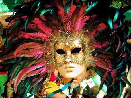 Carnaval, carnaval... Carnaval, te quiero.