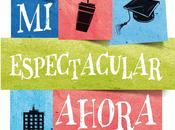 Novedad Alfaguara: espectacular ahora