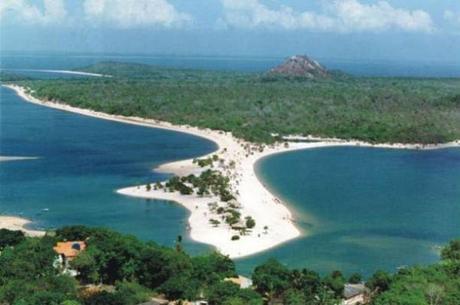 Isla de Marajo brasil