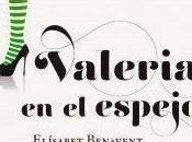 Valeria espejo (Elísabet Benavent)
