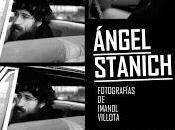 Nuevo vídeo próximos conciertos Ángel Stanich