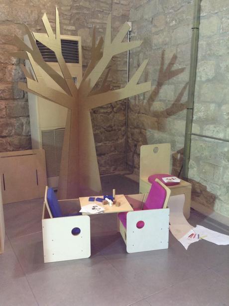 Nuun kids designs, los muebles más molones para los niños