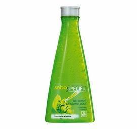 Ultra Pureza Limpiador Exfoliante Suave De Yves Rocher