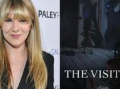 Lily Rabe ficha piloto ABC, 'The Visitors'.