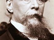 Charles Dickens afición cadáveres