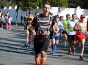 primer Maratón.....con mochila