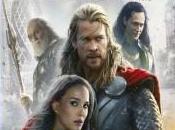 Otra escena eliminada Thor: Mundo Oscuro