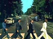 Clásico Ecos semana: Abbey Road (The Beatles) 1969