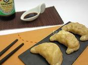"""JIAOZI (""""Empanadillas chinas"""")"""