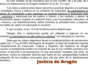 """Tres cadetes Montañeros baja, hablan """"Secuestro administrativo"""""""