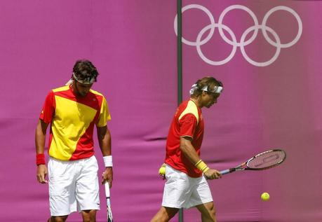 ATP 500 Acapulco: Duelo fraticida en segunda ronda