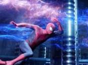 Nuevo anuncio Amazing Spider-Man Poder Electro
