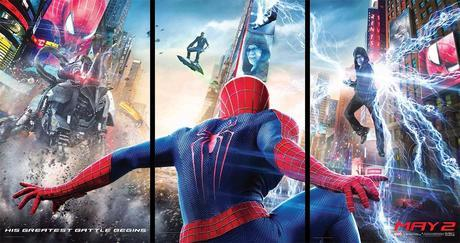 Marc Webb Dirigirá La Película The Amazing Spider-Man 3