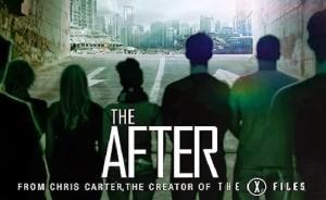 the after portada