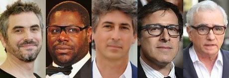 ¿Quién ganará el Óscar 2014 al mejor director?