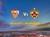 Previa Sevilla Maribor