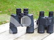 Como elegir unos prismáticos