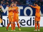 Real Madrid conquista Alemania