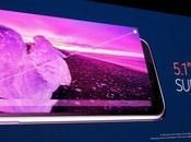 Samsung Galaxy oficial
