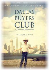 Dallas Buyers Club o El club de los desahuciados, de Jean Marc Vallée