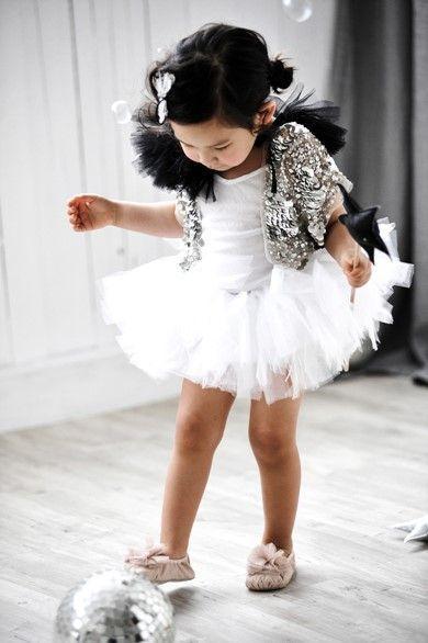 Como una bailarina...