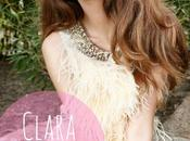 Who's that girl? Clara Alonso
