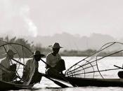 Inle Lake, lago estrella Myanmar