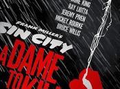 Nuevas Imagenes City: Dame Kill