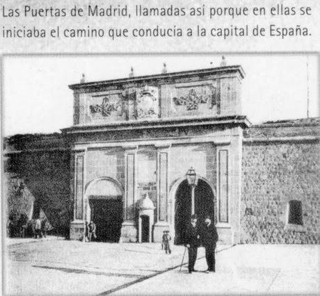 Fotos antiguas de cartagena paperblog - Fabrica de puertas en madrid ...