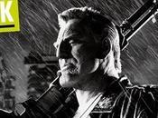 Primera imagen Joseph Gordon-Levitt 'Sin City